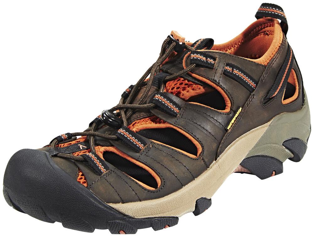Brown Chaussures Pour Les Hommes Désireux D'embarquement zE2IgRS2ja